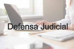 Defensa Judicial
