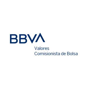BBVA_valores