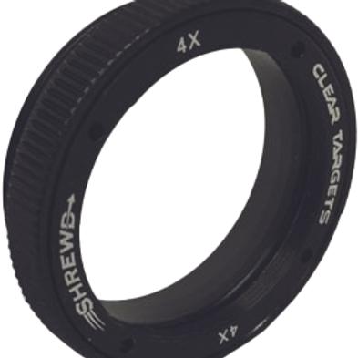 Lens Retainer Rings