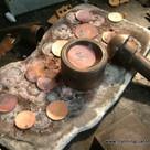 Handmade Bronze Resonators