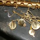 Manning custom keys