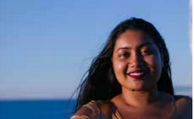 Genevieve Jiva, Fiji