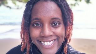 La Tisha Parkinson, Trinidad and Tobago