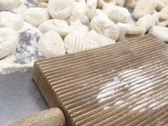 GNOCCHI -dough-