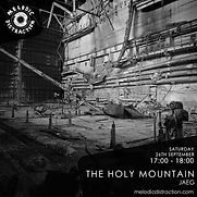 September 2020 | Promo Square | The Holy