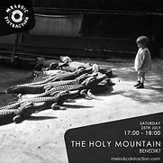 July 2020 | Promo Square | The Holy Moun