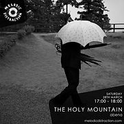 March 2020 | Promo Square2 | The Holy Mo