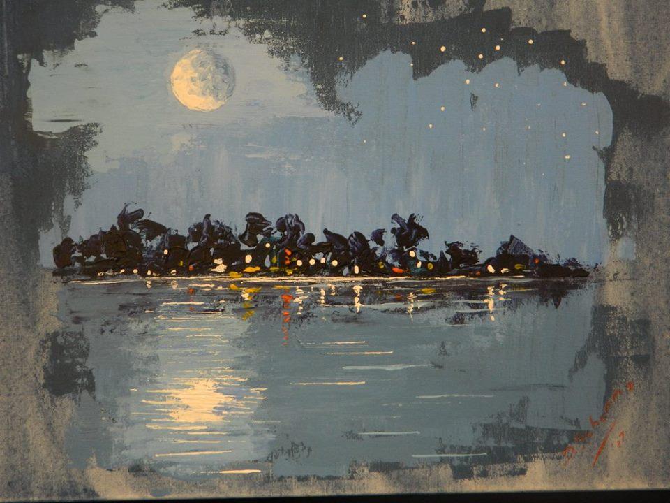 Lakenights and Moonlight
