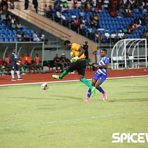Pure Grenada Cup Semi-Finals 2018