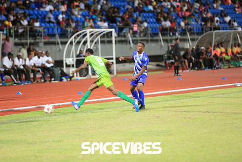 Pure Grenada Cup Final 2018