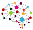 Violence Reduction Network Brain Logo