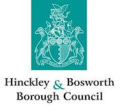 Hinckley & Bosworth Borough Council Logo