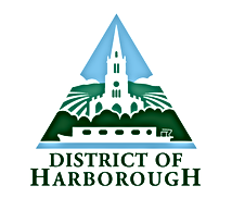 District of Harborough Logo