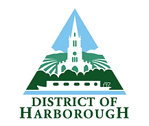 District of Harborough Logo