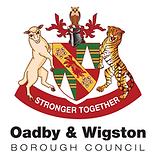 Oadby & Wigston Borough Council Logo
