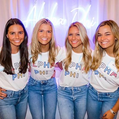 Sisterhood Round 2020