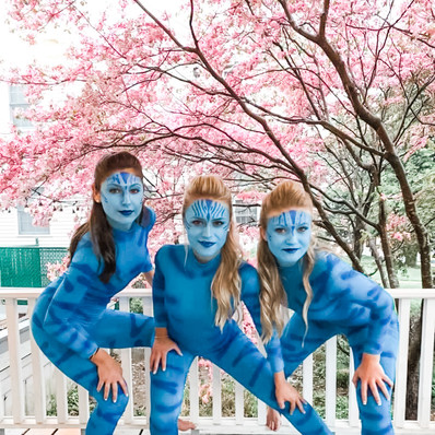 Airband 2019 - Avatar