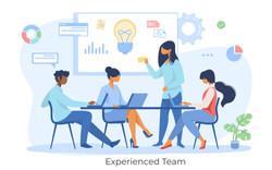 Experience Team