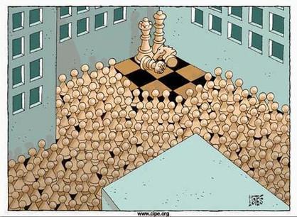 O problema é o tabuleiro e não as peças