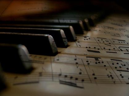 Música, o tempero de nossas vidas! Mas é só isso mesmo?
