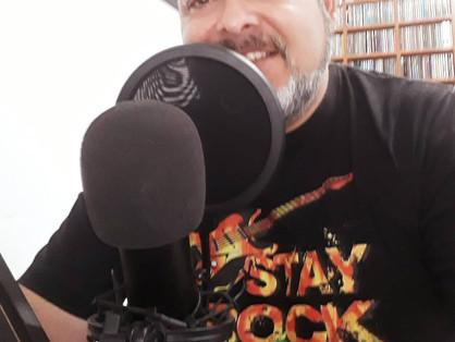 Renato Menez, a força da Stay Rock Brazil