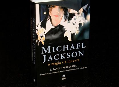 Michel Jackson – A Mágia e a loucura