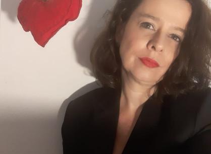Veronica Nobili, vida e arte em profusão