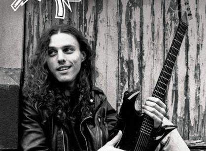 Death By Metal - A História de Chuck Schuldiner e do Death – Livro