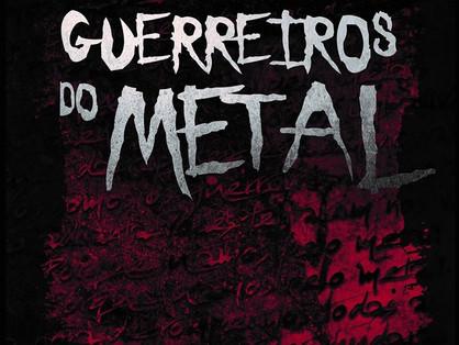Korzus – Guerreiros do Metal – Livro