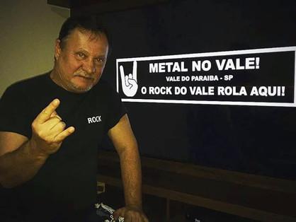 Paulo Bortoto, fazer acontecer!