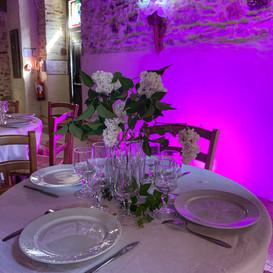 Chateau de La Salle Manche Grande recept