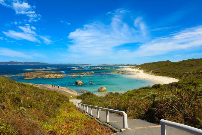 Denmark Beach, South australia
