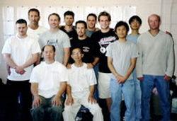 Armando's Group 2004