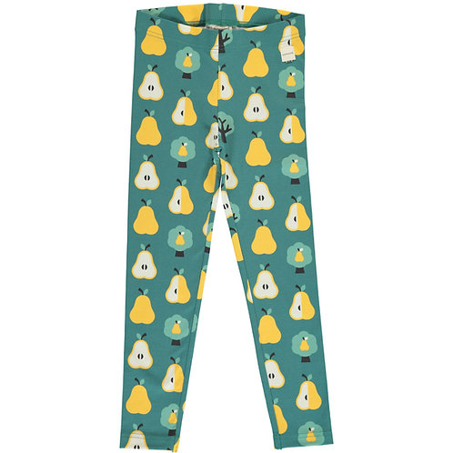MAXOMORRA Leggins Golden Pear