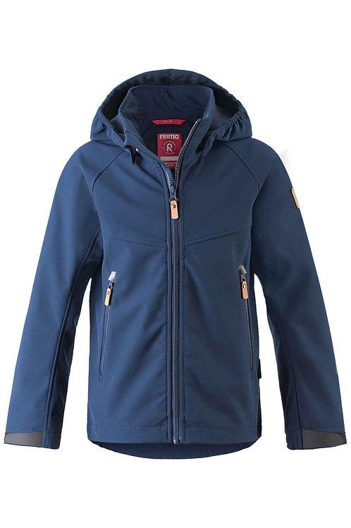Softshell jacket Vild