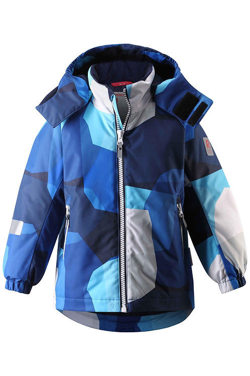 Reimatec winter jacket Maunu