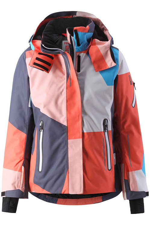 Reimatec winter jacket Frost