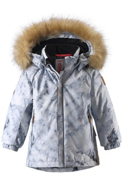 Reimatec winterjacket Sukkula