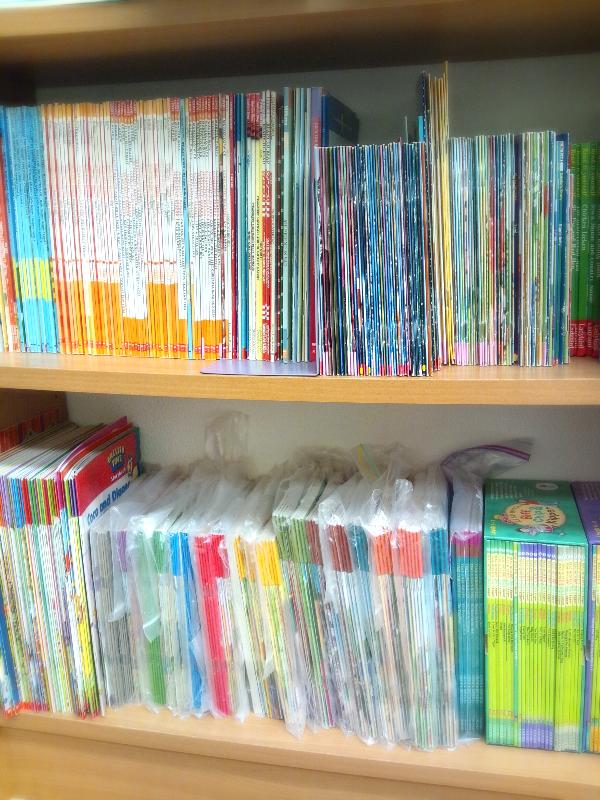 多読用図書
