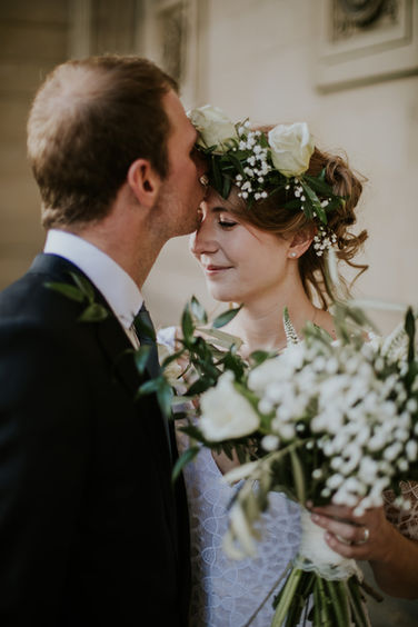 A Really Flipping Cool Leeds City Wedding