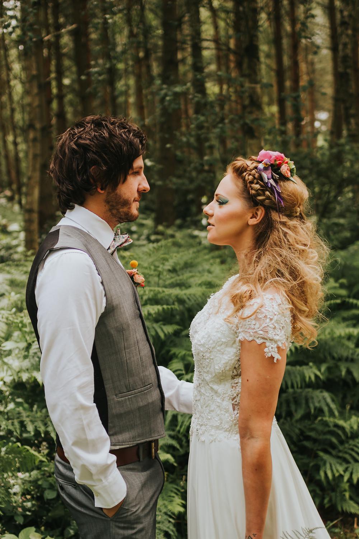 wedding photography Halifax west yorkshire