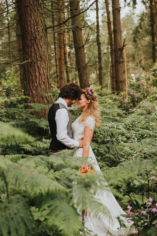 wedding photographer in Halifax west yorkshire