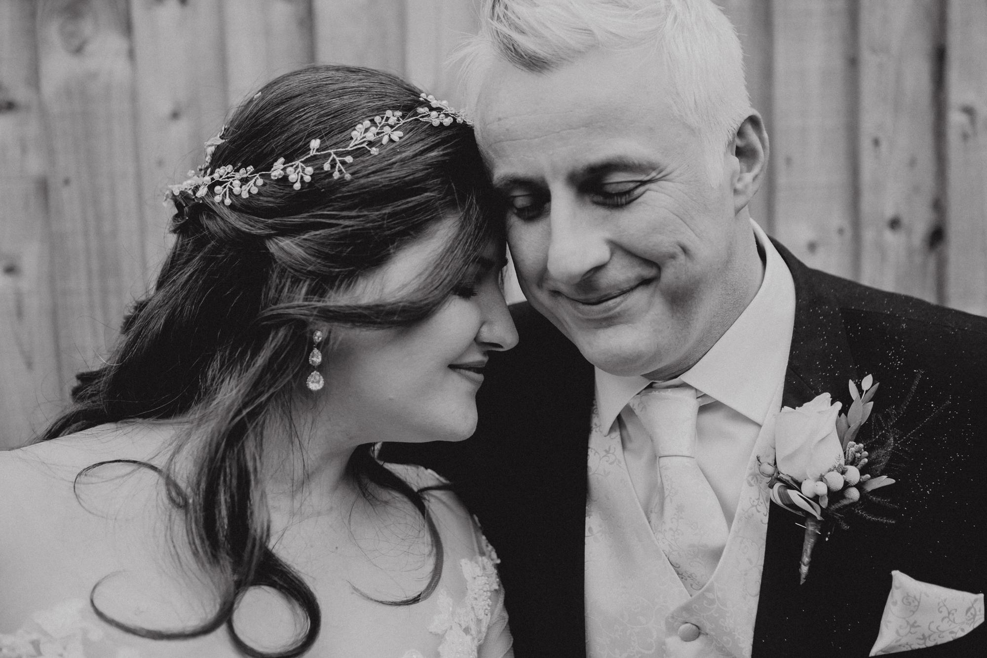Wedding Photographers in Halifax