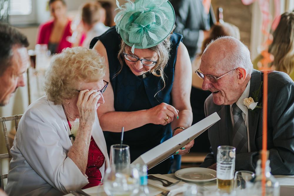 the moorlands Halifax wedding photography