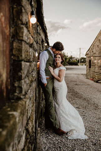 A Fun-Filled Family Do At Blossom Barn, Holmfirth