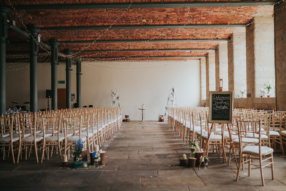 Wedding venues in halifax - The Arches Halifax West Yorkshire