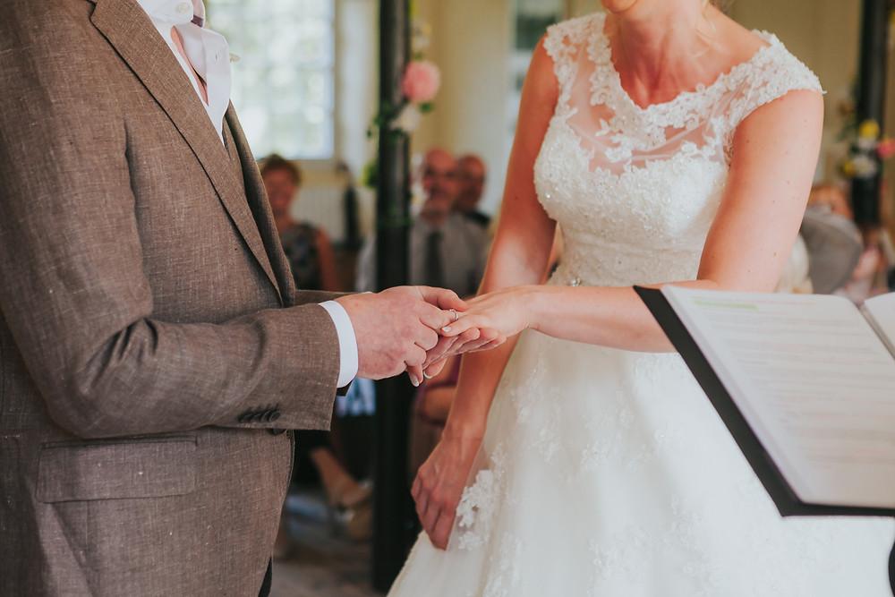 Wedding Venues in Yorkshire