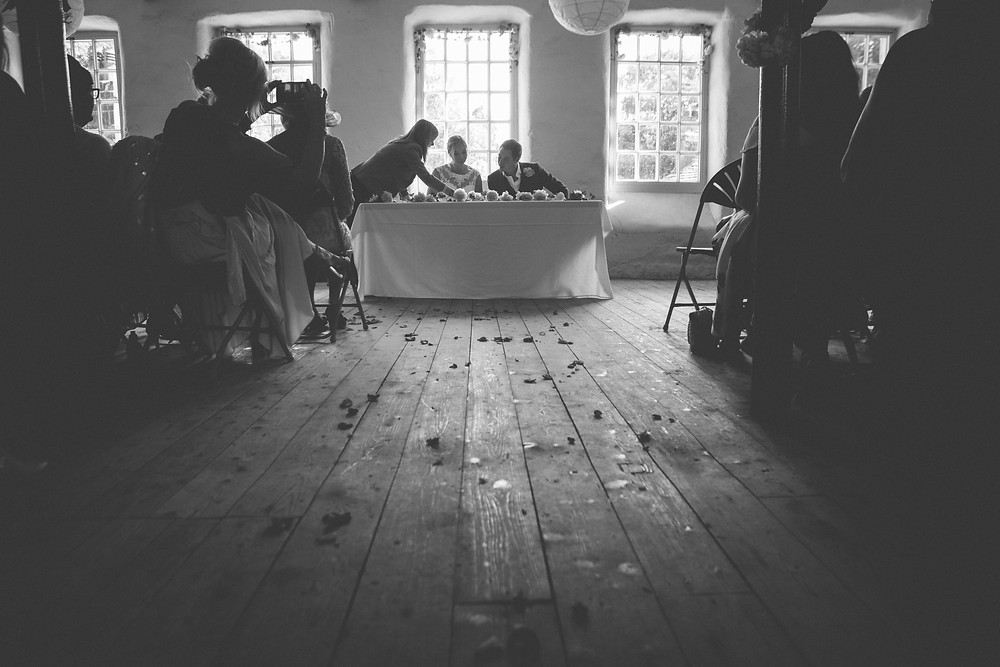 Woodland wedding venue west yorkshire