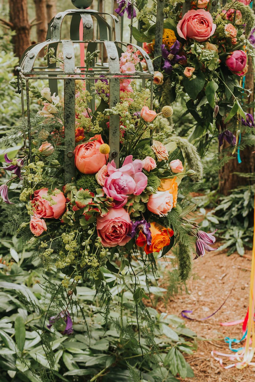 wedding flowers Halifax west Yorkshire