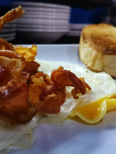 Breakfast at Blake's